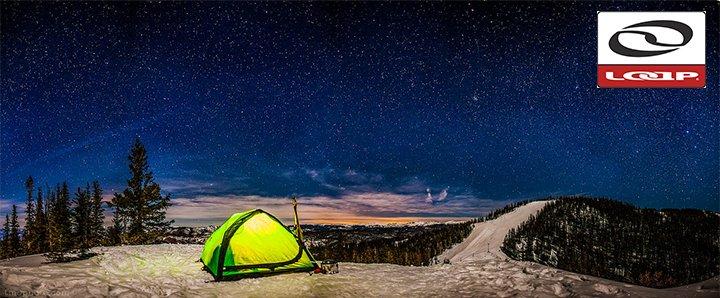 Kamp Malzemeler,Loap,Çadır